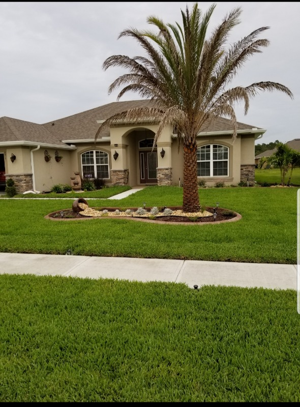Lawn Mowing Contractor in Palm Bay, FL, 32908