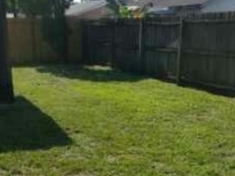 Lawn Mowing Contractor in Tampa, FL, 33625