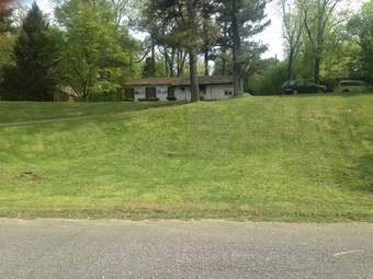 Lawn Mowing Contractor in Jackson, TN, 38305