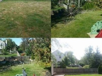 Lawn Mowing Contractor in Mt Pleasant , OH, 43081