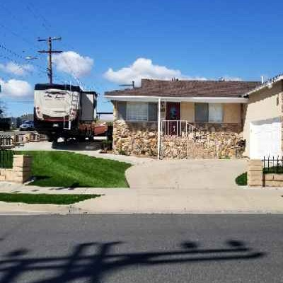 Lawn Mowing Contractor in San Diego, CA, 92154