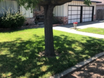 Lawn Mowing Contractor in Modesto, CA, 95351