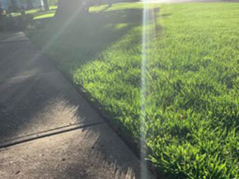 Lawn Mowing Contractor in Overland Park, KS, 66212