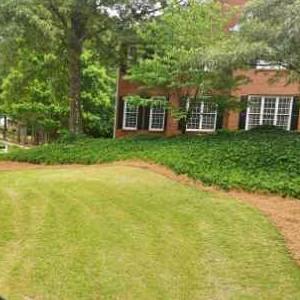 Lawn Mowing Contractor in Decatur, GA, 30013