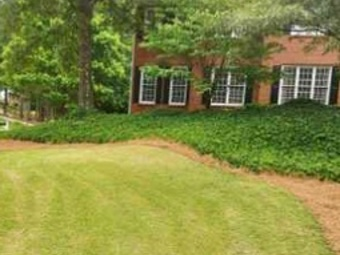 Lawn Mowing Contractor in Decatur, GA, 30034