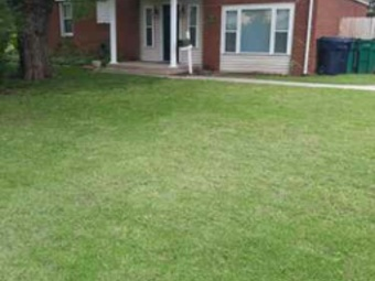 Lawn Mowing Contractor in Oklahoma City, OK, 73162
