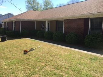 Lawn Mowing Contractor in Decatur , AL, 35601