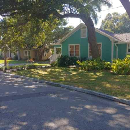 Lawn Mowing Contractor in Palmetto, FL, 34224