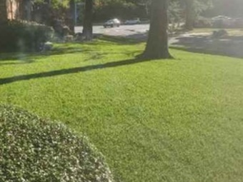 Lawn Mowing Contractor in Ovilla, TX, 75154