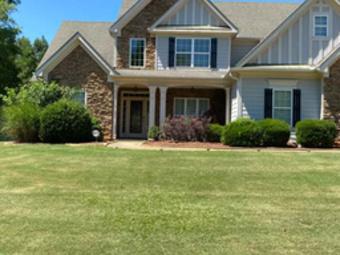 Lawn Mowing Contractor in Hampton , GA, 30310
