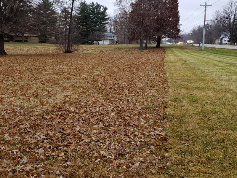 Lawn Mowing Contractor in New Palestine , IN, 46163