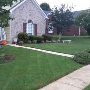 Lawn Mowing Contractor in Morris, AL, 35116