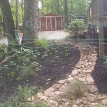 Lawn Mowing Contractor in Charlotte, NC, 28215