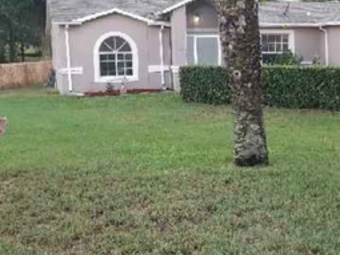 Lawn Mowing Contractor in Spring Hill, FL, 34609
