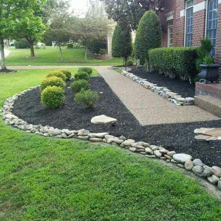 Lawn Mowing Contractor in League City, TX, 77573