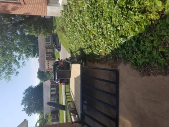 Lawn Mowing Contractor in Saint Charles, MO, 63301