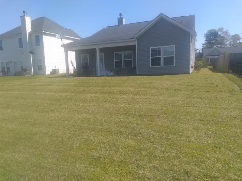 Lawn Mowing Contractor in Moncks Corner, SC, 29406