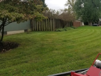 Lawn Mowing Contractor in Gahanna, OH, 43230