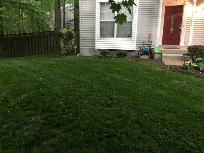 Lawn Mowing Contractor in Upper Marlboro, MD, 20772