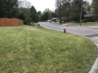 Lawn Mowing Contractor in Durham, NC, 27701