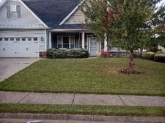 Lawn Mowing Contractor in Dallas, GA, 30157