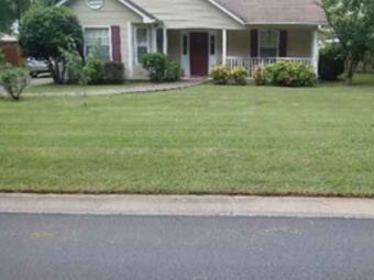 Lawn Mowing Contractor in Bessemer, AL, 35020