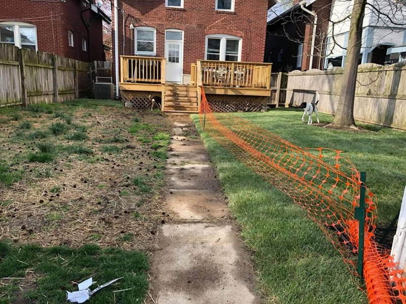 Lawn Mowing Contractor in Saint Louis, MO, 63034