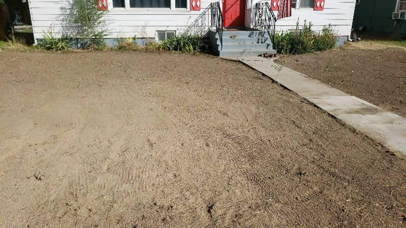 Lawn Mowing Contractor in Nampa, ID, 83687