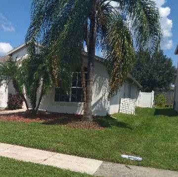 Lawn Mowing Contractor in Lutz, FL, 33549