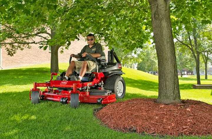 Lawn Mowing Contractor in Kissimmee, FL, 34759