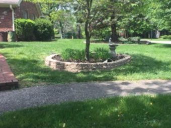 Lawn Mowing Contractor in Louisville, KY, 40213