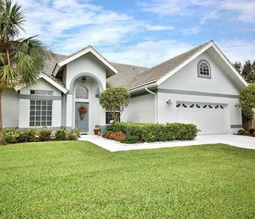 Lawn Mowing Contractor in Riverview, FL, 33578