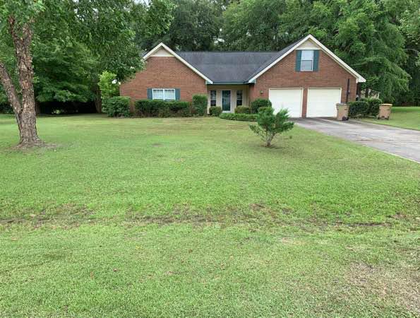 Lawn Mowing Contractor in Savannah, GA, 31404