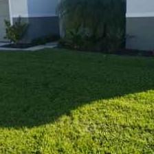 Lawn Mowing Contractor in Palmetto, FL, 34221