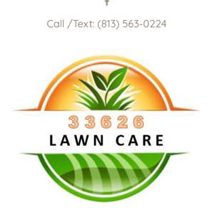 Lawn Mowing Contractor in Tampa, FL, 33626