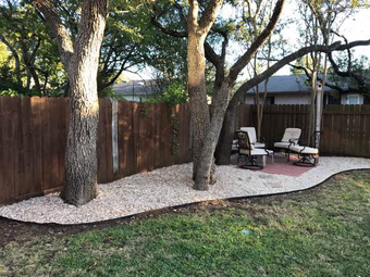 Lawn Mowing Contractor in Austin, TX, 78750