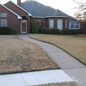 Lawn Mowing Contractor in The Colony, TX, 75038