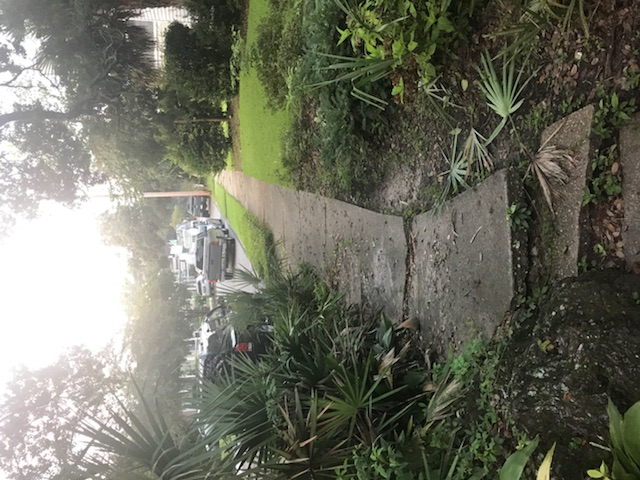Lawn Mowing Contractor in Mobile, AL, 36604