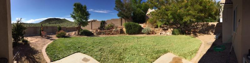Lawn Mowing Contractor in Los Lunas, NM, 87031