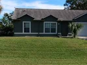 Lawn Mowing Contractor in Palm Bay, FL, 32905