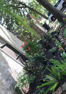 Lawn Mowing Contractor in Houston, TX, 77076