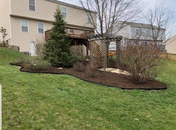 Lawn Mowing Contractor in Chesapeake, VA, 23325