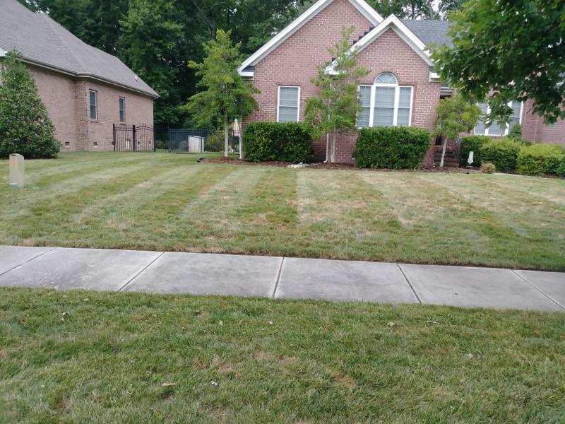 Lawn Mowing Contractor in Chesapeake, VA, 23323