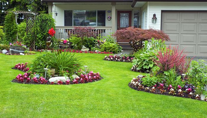 Lawn Mowing Contractor in Clinton Township, MI, 48035