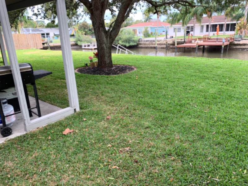 Lawn Mowing Contractor in Port Richey, FL, 34668