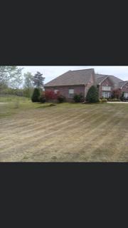 Lawn Mowing Contractor in Blountsville, AL, 35031