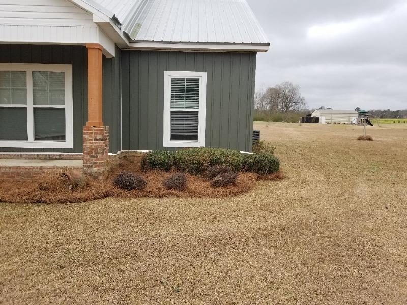 Lawn Mowing Contractor in Dothan, AL, 36301