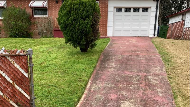 Lawn Mowing Contractor in Smyrna, GA, 30082
