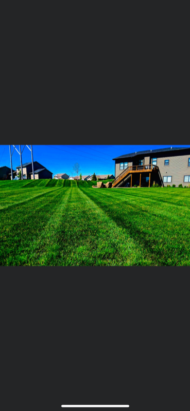 Lawn Mowing Contractor in Ankeny, IA, 50021