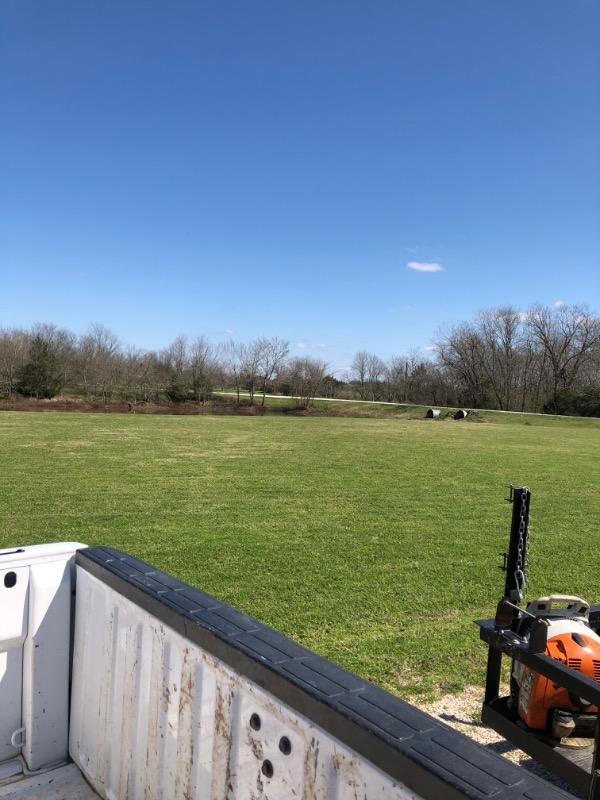 Lawn Mowing Contractor in Bryan, TX, 77801